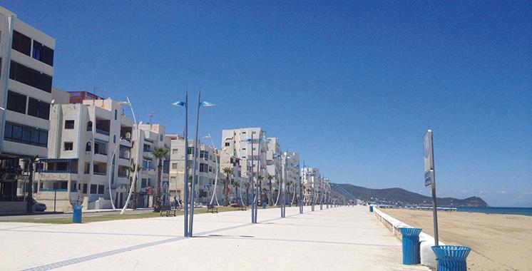Logement  de vacances: Martil, destination  préférée des Marocains sur Avito