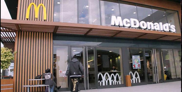 Laâyoune : Inauguration du premier restaurant McDonald's dans les provinces du Sud