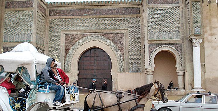 Meknès : Il se donne la mort  en se jetant du 3ème étage