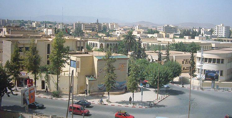 Caravane sur les services d'appui financier à l'auto-entrepreneur à Oujda