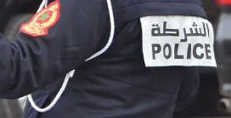 Affaire de corruption et d'extorsion : Deux fonctionnaires de police arrêtés à Marrakech