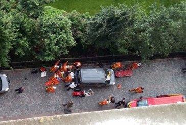 France : Un véhicule fonce sur des militaires en région parisienne