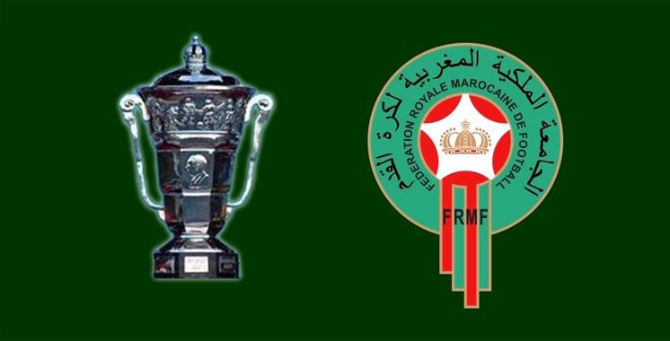 FRMF: la finale de la Coupe du Trône de football se jouera à Rabat