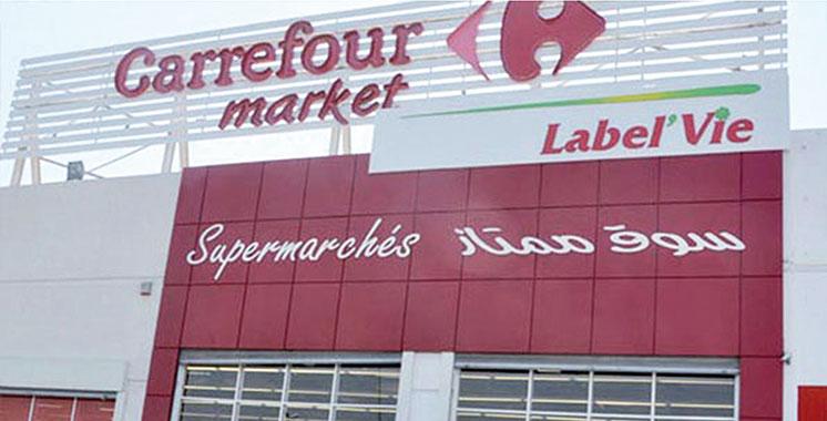 Carrefour : Aucune crainte pour le Maroc