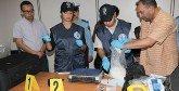 Casablanca : Près de 1,8 kg de cocaïne extrait des intestins de deux brésiliens