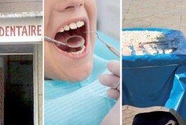 Exercice illégal de la médecine dentaire : L'Ordre appelle les autorités à prendre des mesures d'urgence