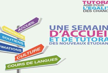 Agadir : Une semaine d'accueil et de tutorat à la Faculté des lettres