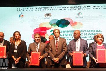 Agadir : Les élus locaux et régionaux d'Afrique se mobilisent contre le dérèglement climatique