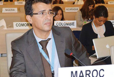 Sahara marocain : Le Maroc dénonce  les manœuvres de l'Algérie