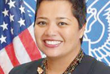 Mme Rasamimanana prend ses fonctions à la tête  du consulat général US à Casablanca
