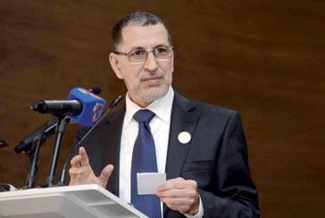 bilan des 120 jours : Les premières confidences d'El Othmani