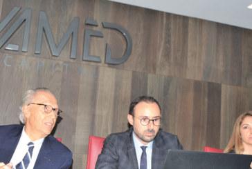Acteur immobilier : Yamed Capital dresse le bilan de ses quatre années au Maroc