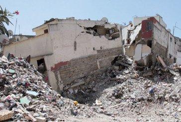 Bâtiments  menaçant ruine :  Les responsabilités  et modalités d'intervention  fixées !
