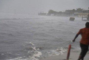 Haïti : Des inondations et des blessés après le passage d'Irma