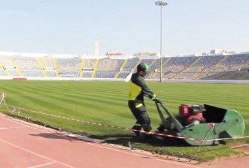 Complexe Mohammed V : Veritas Maroc procèdera au contrôle technique des travaux