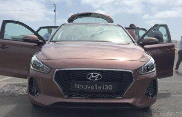 La nouvelle Hyundai i30 débarque au Maroc