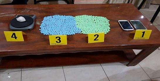 Saisie de drogues : Cocaïne et ecstasy à Marrakech, Tanger et à Agadir