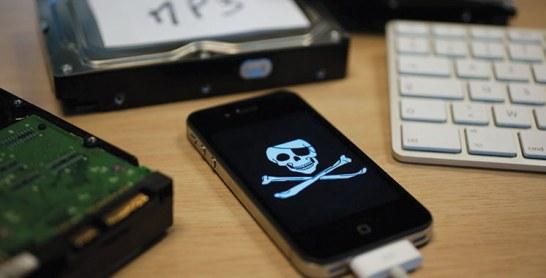 Cybercriminalité : Les mobiles plus touchés que les ordinateurs