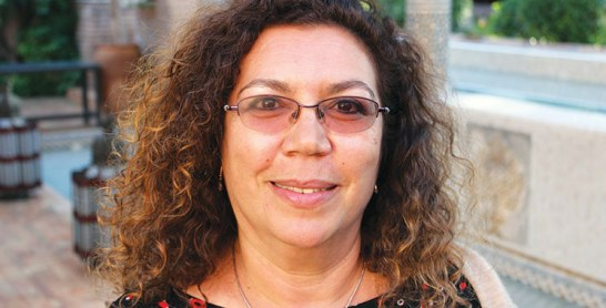 Khadija Alami : «Je défends déjà le Maroc et le savoir-faire marocain»