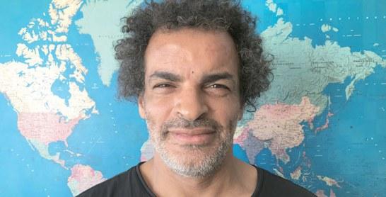 Mohamed Fariji : «Mon objectif consiste à réécrire notre  histoire d'une manière artistique»