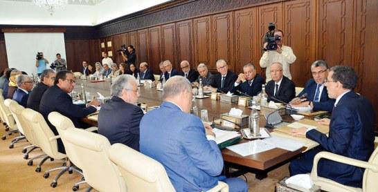 Le PLF 2018 adopté par le Conseil de gouvernement