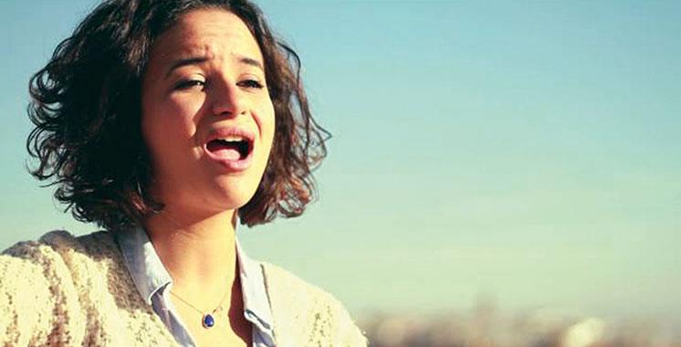 Elle lance «Aji mâaya» ce mardi : Sonia Noor, un nouveau talent à la voix jazzy