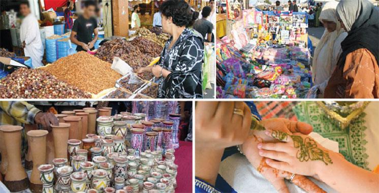 Fakia, le «must» de la traditionnelle fête d'Achoura