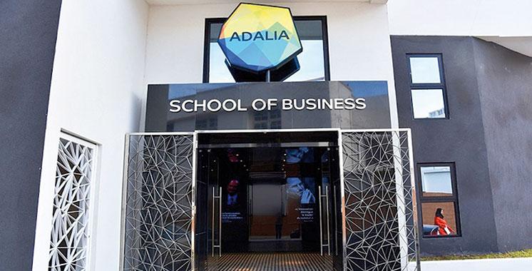 Innovation : Innodays 2018 chez Adalia School  of Business