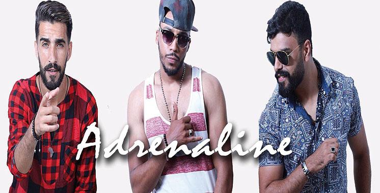 Le clip est prévu pour le 20 septembre : Adrenaline lance «Bagha lhob» en rythmes latino et hindous