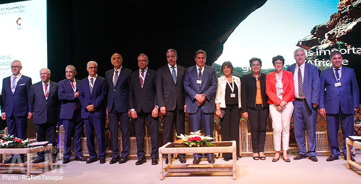 Le sommet mondial Climate Chance consolide les engagements de la société civile