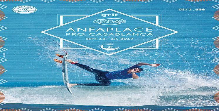Anfaplace Shopping Center : Une compétition de surf pour terminer l'été en beauté !