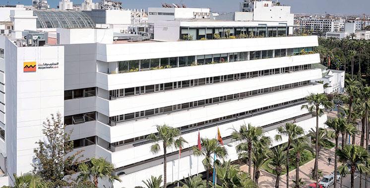 Attijariwafa bank : Un produit net bancaire de plus de 10 milliards de dirhams