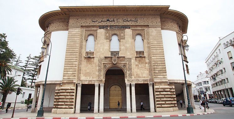 Bank Al-Maghrib livre ses projections