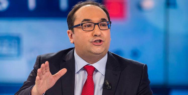 Belgique : Un Belgo-marocain à la tête du plus grand groupe politique au parlement