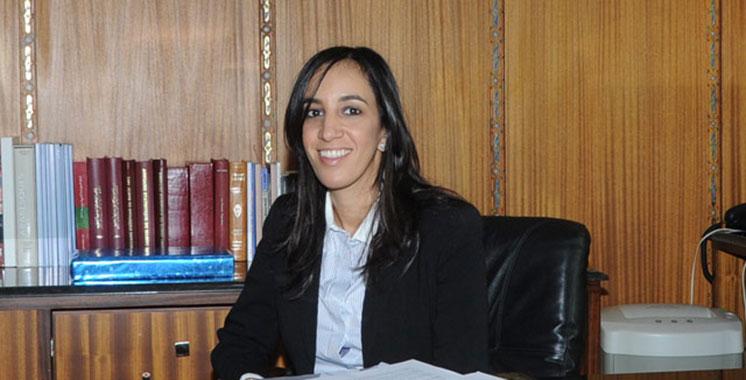 Bouaida appelle à la mise en place de nouveaux outils pour faciliter l'agriculture au féminin