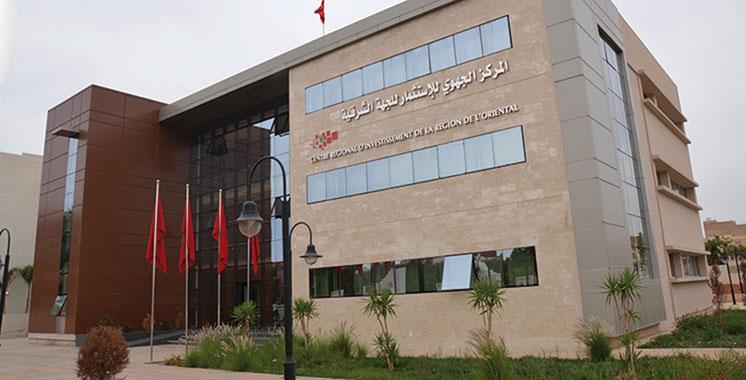 Oujda-Angad : 76 certificats négatifs pour la création d'entreprises délivrés en août dernier