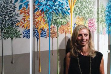 «Jardins du désert», exposition de Carmen Cólogan à Rabat et Tétouan