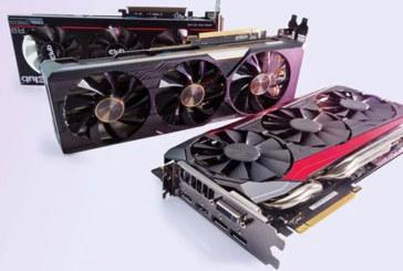 AMD revient sur le devant de la scène avec 3 nouvelles cartes graphiques