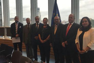 Bruxelles : La Commission parlementaire mixte Maroc-UE constitue des binômes de travail