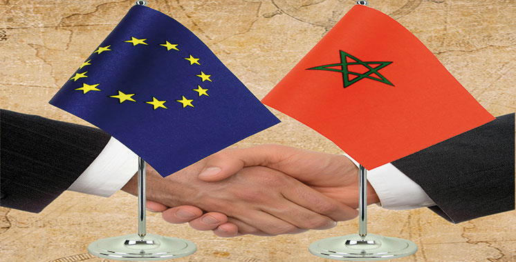 Politique de voisinage : Politique de voisinage  L'UE se félicite de la coopération avec le Maroc
