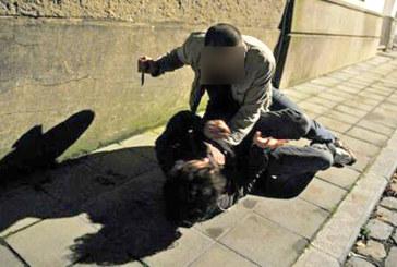 Nador: Un drogué s'acharne à coups de couteau sur un jeune homme