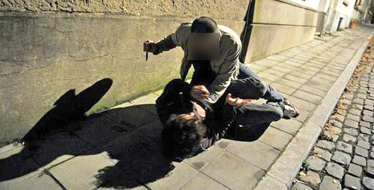 Taza : Un malade mental tue  son frère et prend la fuite