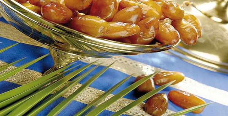 Le Maroc, premier importateur des dattes tunisiennes avec 29.600 tonnes