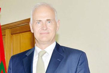 Rabat et Berlin «resteront des partenaires fiables» quels que soient les résultats