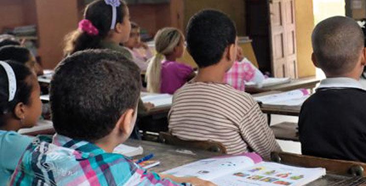 Côte d'Ivoire : Des kits scolaires remis à des élèves de la diaspora marocaine