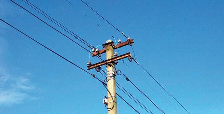 ONEE : Plus de 4.700 villages raccordés au réseau électrique à Fès-Meknès