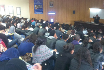 Université Ibn Zohr : Plus de 22.000 nouveaux inscrits