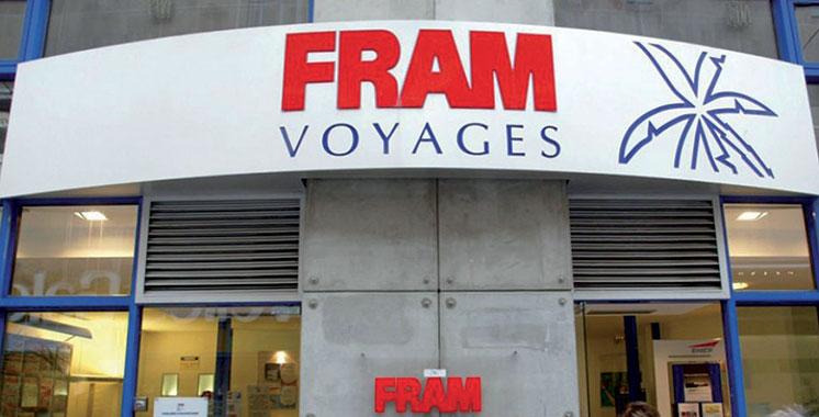 L'ONMT promeut la Région du Nord auprès de Karavel/Fram