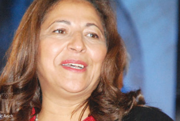 Fadila Benmoussa : «Dans une semaine on commence le tournage du long-métrage Corsa»