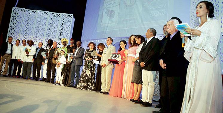 Festival du cinéma africain de Khouribga : Un film égyptien primé lors de la 20e édition